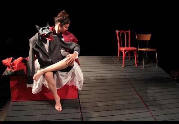 Chaussure(s) à son pied - Turak Théâtre