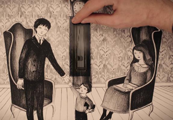 Courts-métrage de virgilio Villoresi