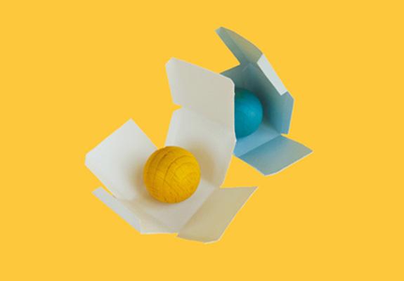 Cubix - Mathieu Enderlin