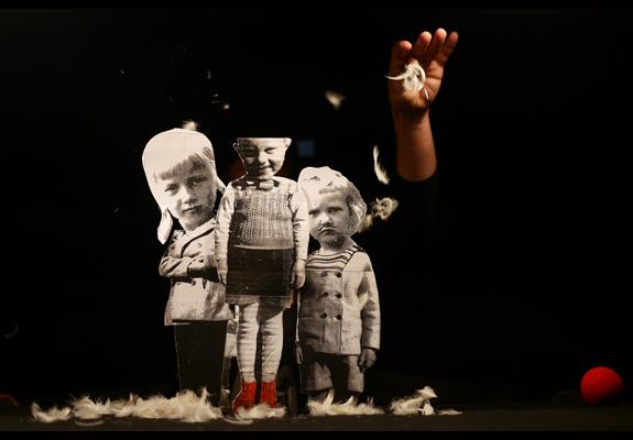 Photos Miniature Scènes ouvertes à l'insolite 2018